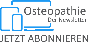 Osteopathie - Der Newsletter